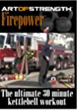 Art of Strength - Firepower DVD