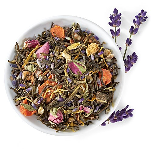 Lavender Dreams White Tea by Teavana by Teavana