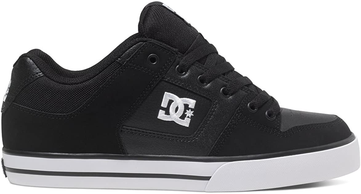 DC Men's Pure Skate Shoe