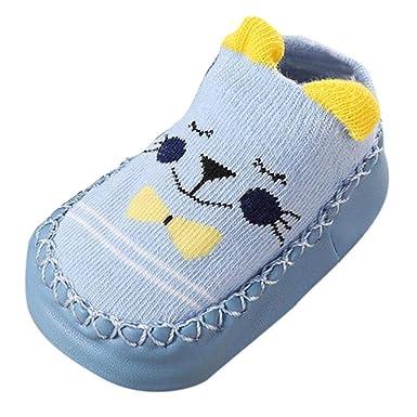 Amazon.com: NUWFOR Newborn Baby Boys Girls Cartoon Ears ...
