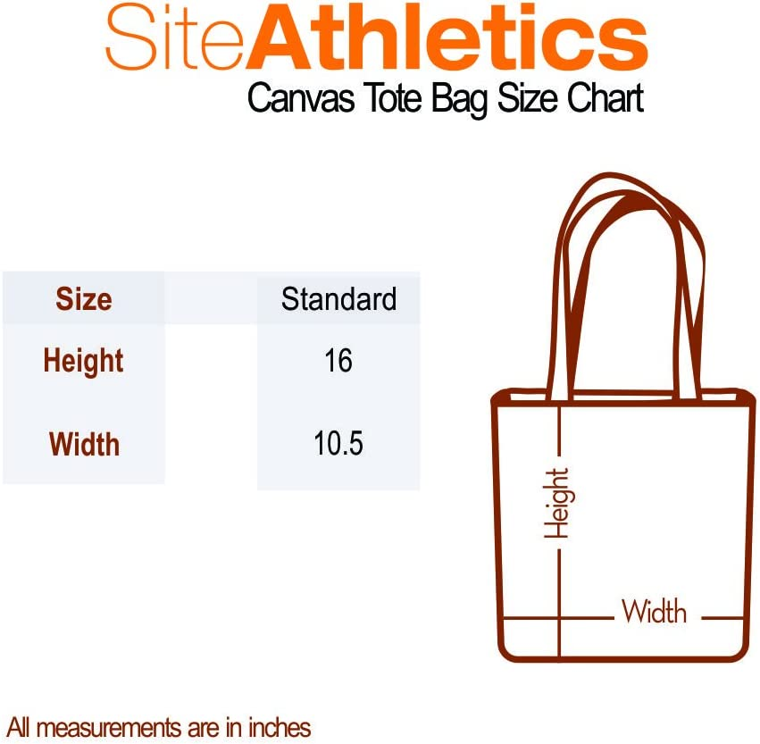 Site Athletics to Windsurf or not to Windsurf Canvas Tote Bag