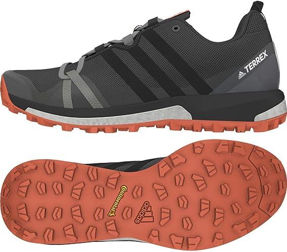 adidas Terrex Agravic W, Zapatillas de Trail Running para Mujer: Amazon.es: Zapatos y complementos