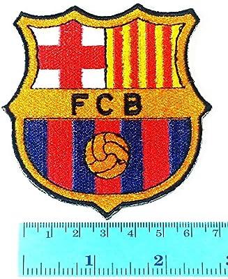 Fcb Barcelona Liga la Liga Fútbol Club Logo chaqueta camiseta ...