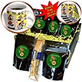 Londons Times Funny Animals Cartoons - Real Work Horses - Coffee Gift Baskets - Coffee Gift Basket (cgb_1444_1)