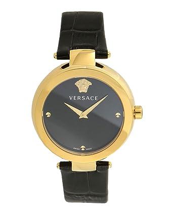 649180e9a7d9 Montre - Versace - VQR090017  Amazon.fr  Montres