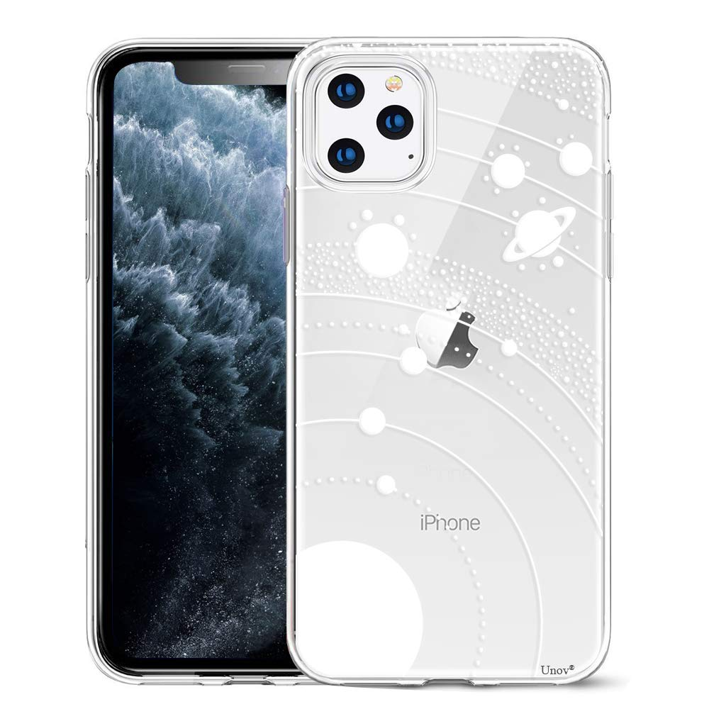 Funda para Iphone 11 Pro (5.8) UNOV [7WVXB6KS]