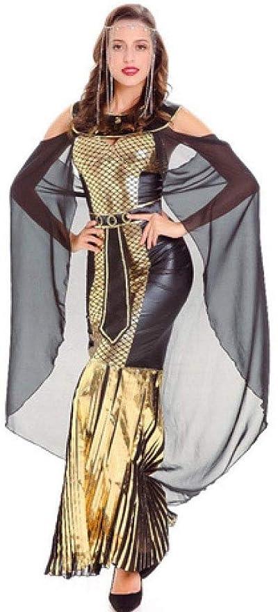 XIAOXIAO Disfraces de Halloween, la Diosa Griega de ...