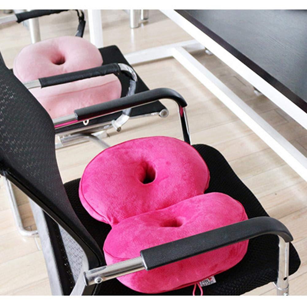 Divano Viaggi Dinette Thrivinger Design Unico Design Ergonomico Versatile Ruolo Che Modella Bellissimi Fianchi per Cuscino A Doppio Comfort per Sedersi su Auto Ufficio Sedia da Cucina