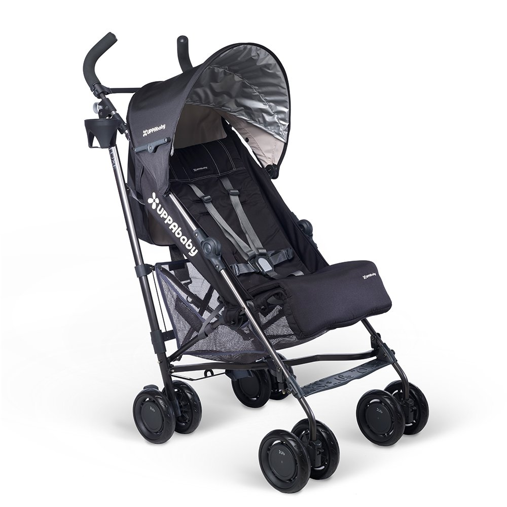 Amazon.com: Uppababy carriola para 2013 G-Luxe, Jake Negro ...
