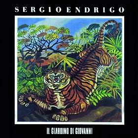 Amazon.com: Il giardino di Giovanni: Sergio Endrigo: MP3 ...
