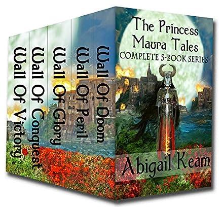 The Princess Maura Tales