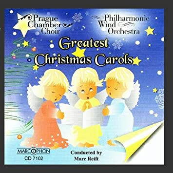 greatest christmas carols