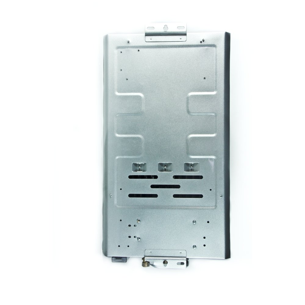 Marey Power Gas 10L 2.7  GPM Propane Gas Digital Panel Tankless Water Heater by MAREY (Image #6)