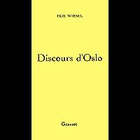 Discours d'Oslo (essai français)