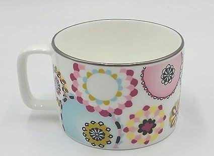 Missoni Home Flat Tea / Coffee Cup in Margherita by Richard Ginori & Amazon.com | Missoni Home Flat Tea / Coffee Cup in Margherita by ...