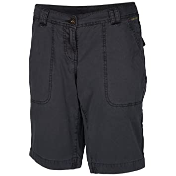 Gratisversand verkauft neueste Chiemsee Damen Shorts Twill Bermuda Germara, 1060408: Amazon ...