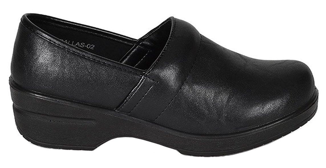 Refresh Schuhe Damen Clog Slip-On Refresh Professional Work Komfort ...