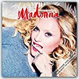 img - for Madonna 2017 - 12inch x 12inch Hanging Square Wall Photographic Planner Calendar by Live Nation book / textbook / text book