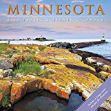 Minnesota 2018 Calendar: Travel & Events