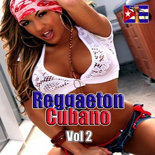 Reggaeton Cubano, Vol. 2