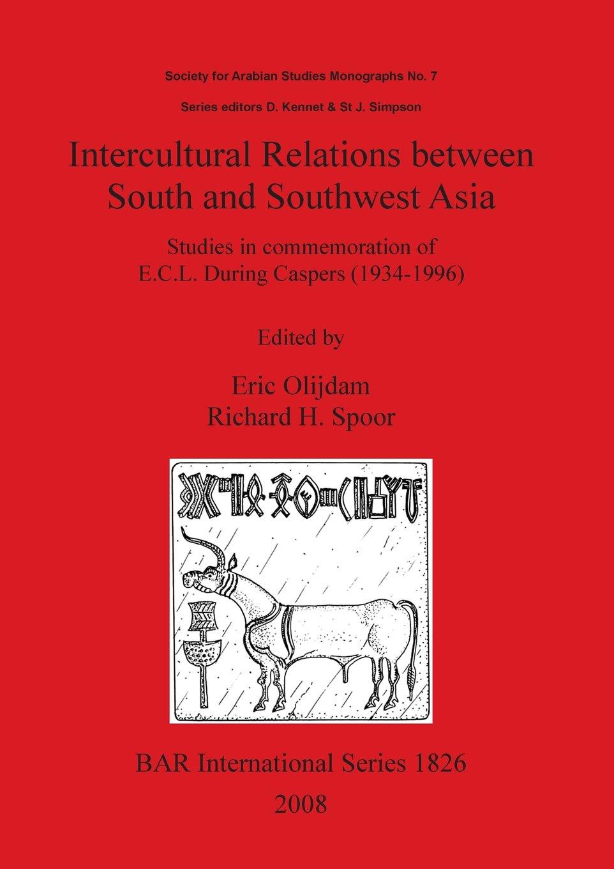 Intercultural Relations between South and Southwest Asia (BAR International Series) (Pt. 7) ebook