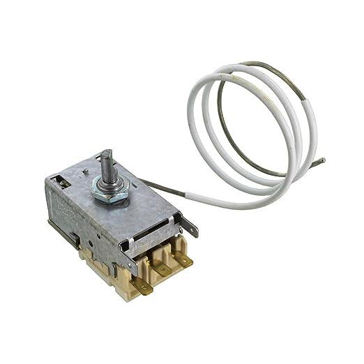 Ranco 7890074 Genuine Original Liebherr/Miele frigorífico termostato