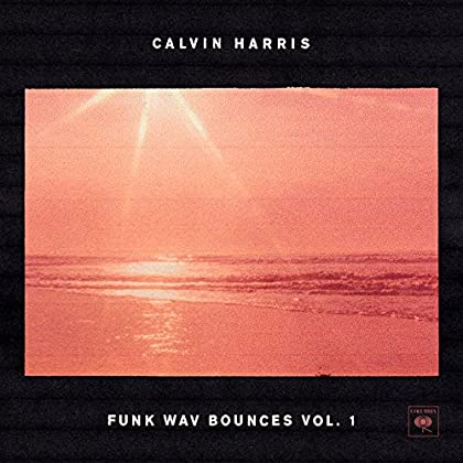 Calvin Harris - Funk Wav Bounces Vol.1