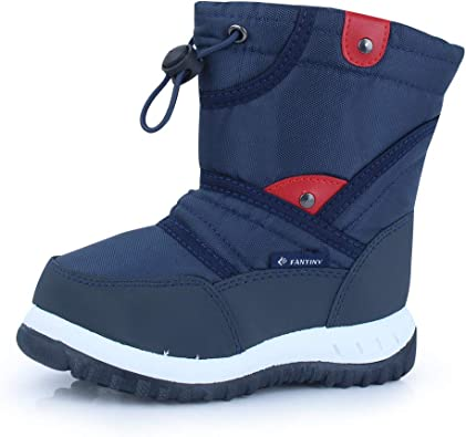 Details about  /Waterproof Winter Women Shoes Snow Boots Lightweight Ankle