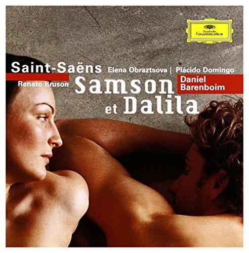 Samson Et Dalila Samson Et Dalila Saint Saens