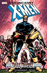 X-Men: Dark Phoenix Saga 1st (first) Edition by Claremont, Chris, Duffy, Jo published by Marvel (2012)