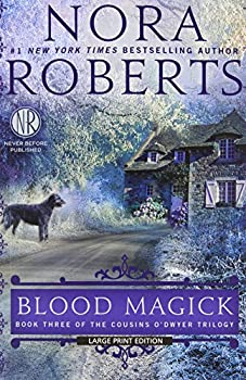 Blood Magick 0425259870 Book Cover