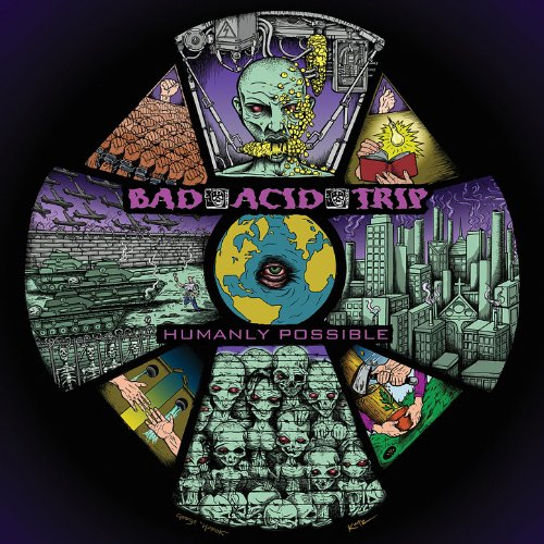 Humanly Possible [Explicit] by Bad Acid Trip on Amazon