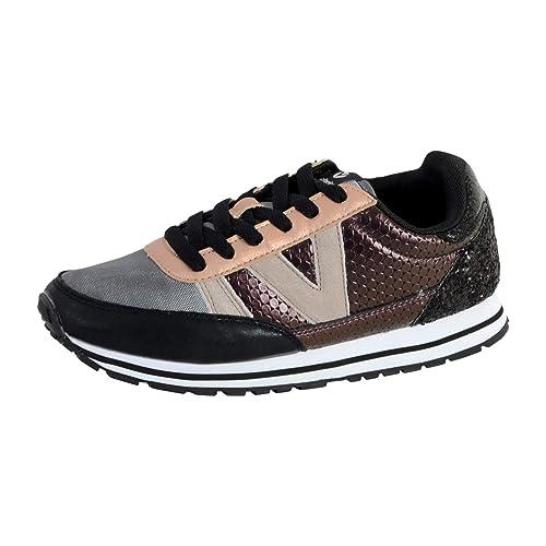 Victoria Deportivo Ciclista Multi, Zapatillas para Mujer: Amazon.es: Zapatos y complementos