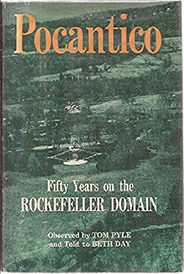 Pocantico: Fifty Years on the Rockefeller Domain