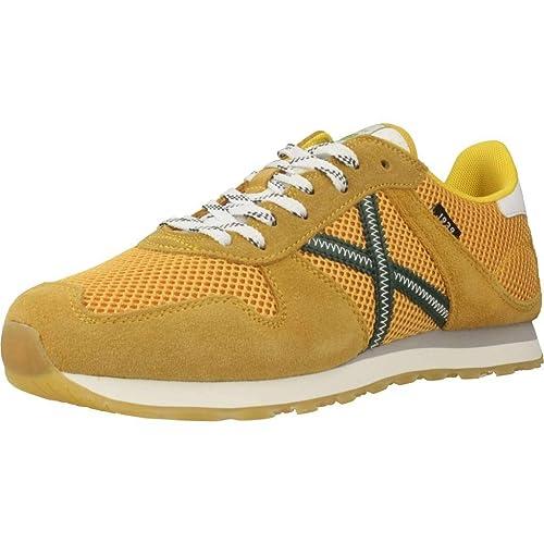 Munich Massana 317, Zapatillas Unisex Adulto: Amazon.es: Zapatos y complementos