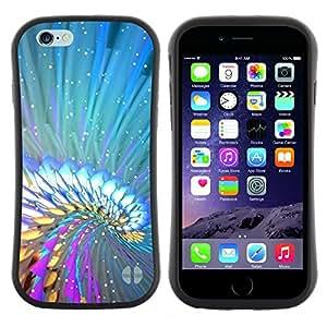 "Hypernova Slim Fit Dual Barniz Protector Caso Case Funda Para Apple (5.5 inches!!!) iPhone 6 Plus / 6S Plus ( 5.5 ) [Colores""]"