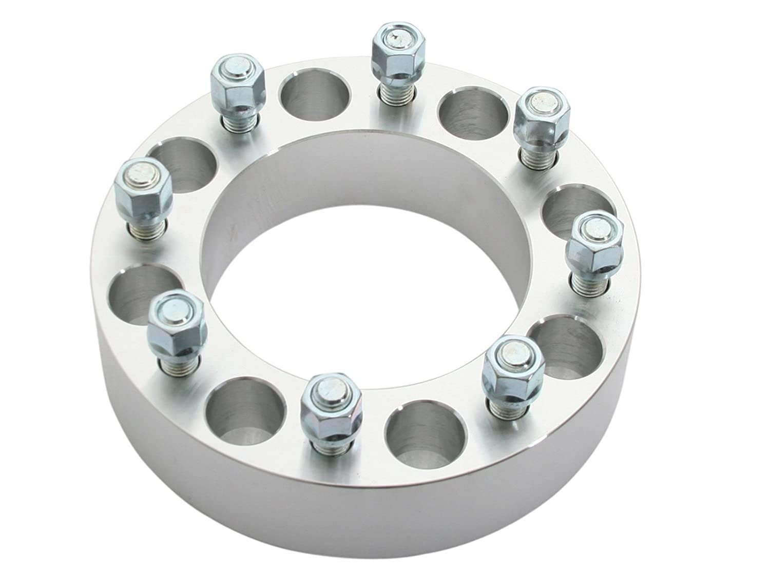 All Chevy chevy 1500 bolt pattern : Amazon.com: 2pc 2