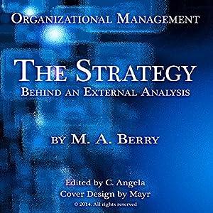 Organizational Management Audiobook