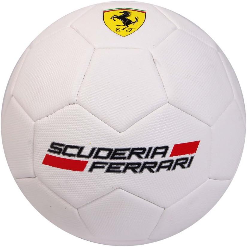 Scuderia Ferrari Pelota Fútbol 3: Amazon.es: Deportes y aire libre