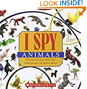 #7: I Spy Animals