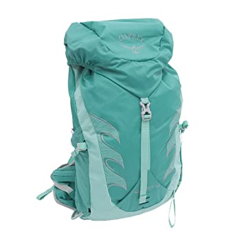 Osprey Tempest 16 Backpack Women turquoise 2017 outdoor daypack ... 1a7fb407d6
