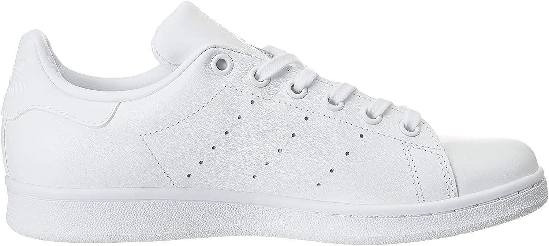 adidas Originals STAN SMITH White Blue Fast delivery