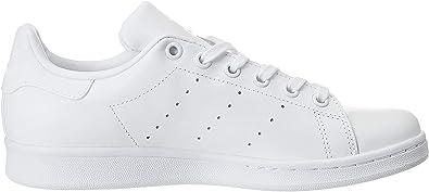 adidas Originals Stan Smith J, Baskets Mixte Enfant: Amazon