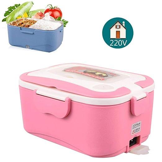 TERMALY Camión Lunch Box,Caja De Almuerzo con Calefacción ...