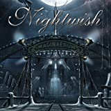 Imaginaerum by Roadrunner Records (2012-01-10)