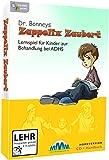 Dr. Bonney's Zappelix - ADHS-Trainingsprogramm (PC)