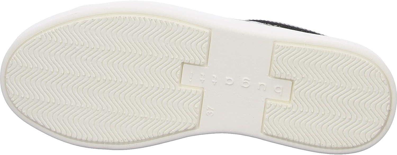 Bugatti Women's Low-Top Sneakers Dunkelgrün