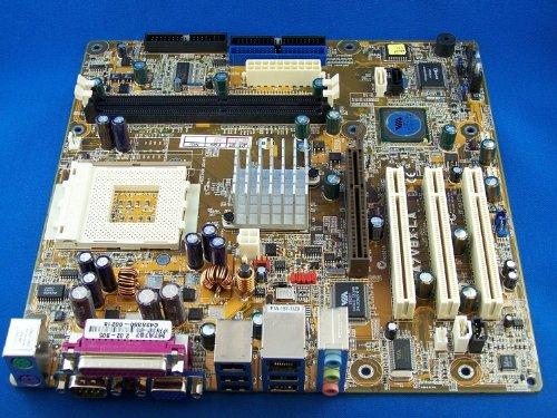 Hewlett Packard - Hp Pavilion Kelut-Gl6E System Board