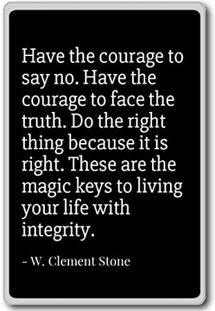 Image result for integrity w. clement stone