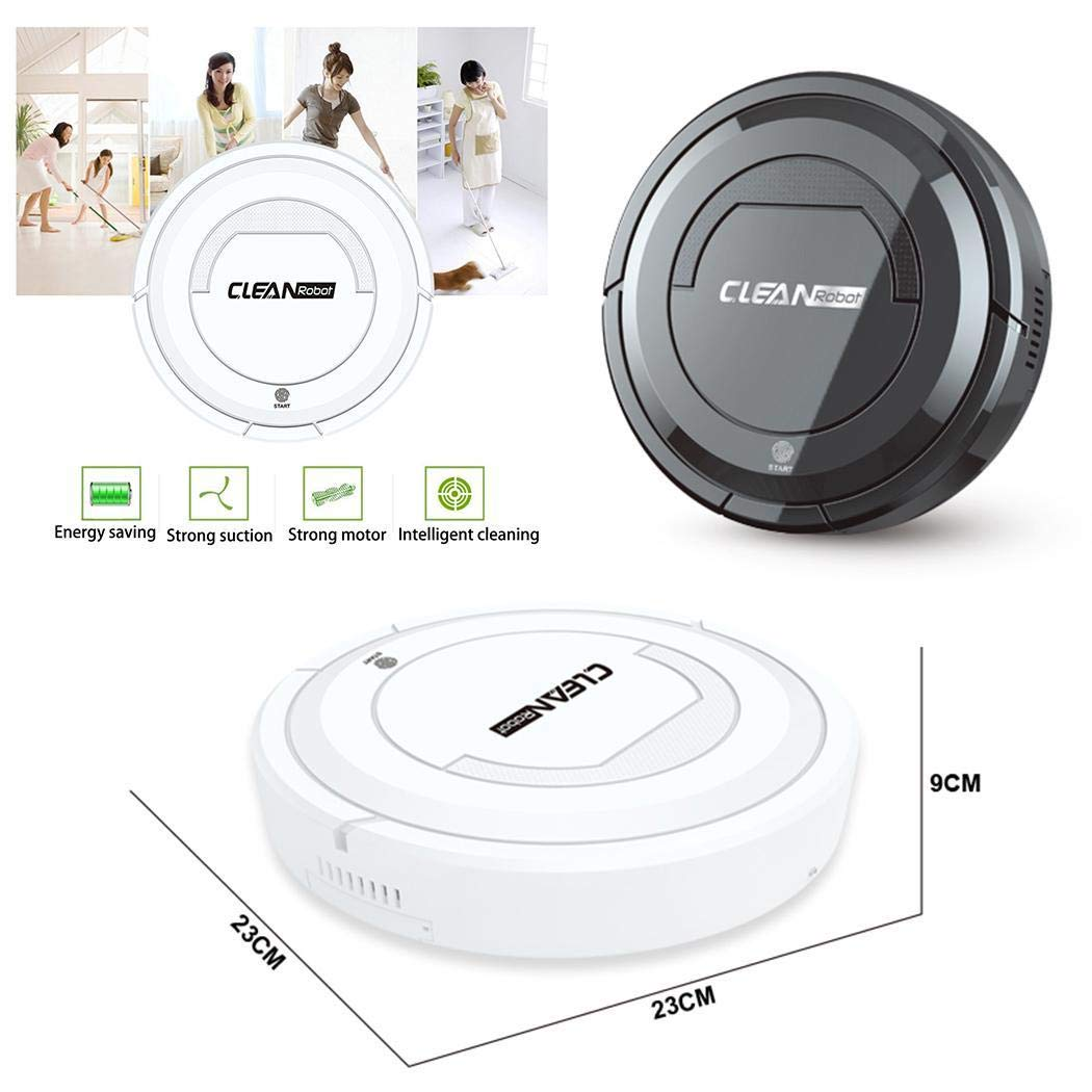 Smart Home Sweeping Robot Touch Type One-Button Start Sweeper